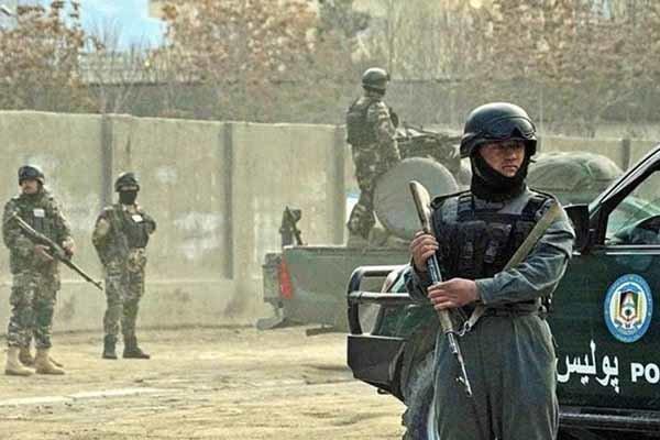 3 پلیس و یک دادستان در خوست افغانستان کشته شدند