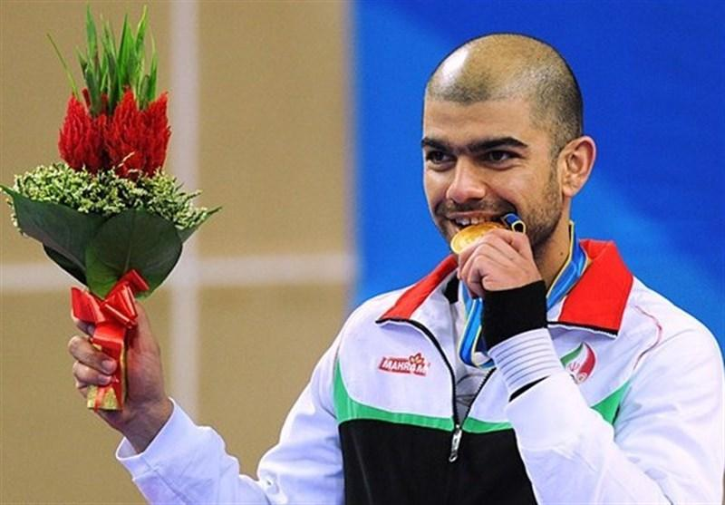کرمی: مدال المپیک باارزش تر از زادگاه و مردم استانم نیست، مردم میانه از من انتظار بیشتری نسبت به مسئولان دارند