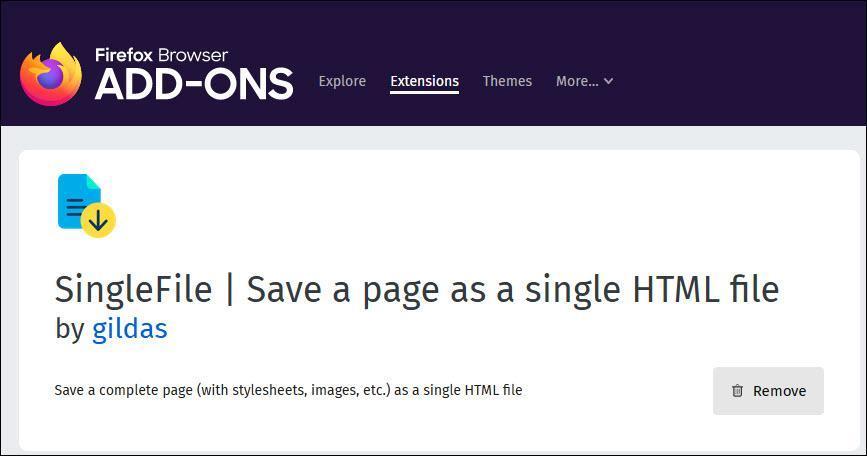 بیرون خانه اینترنت ندارید؟ چگونه صفحات وب را به صورت ساده ذخیره کنید تا هم خودتان و هم دیگر دوستانتان به آنها دسترسی داشته باشند