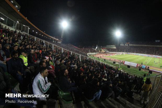 انتقاد تراکتور از بدعهدی باشگاه پیکان: میزبان زیرقولش زد!