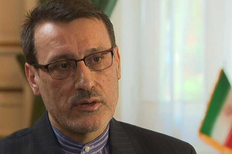 سفیر ایران در لندن: دادگاه عالی انگلیس درخواست آمریکا برای محکومیت ایران را رد کرد