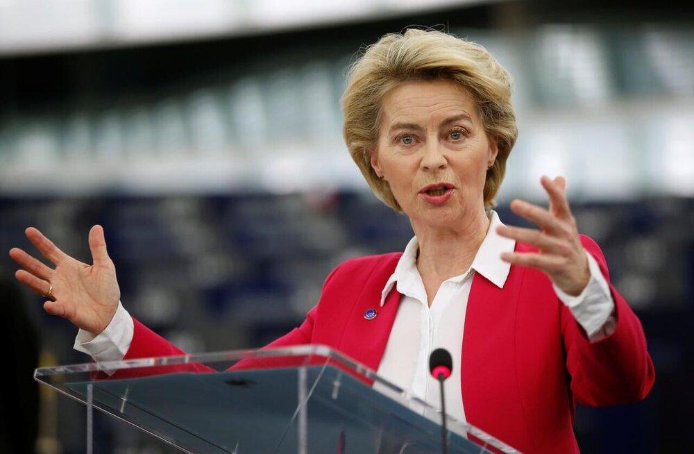 هشدار تازه اروپا به بریتانیا درباره شکست توافق تجاری