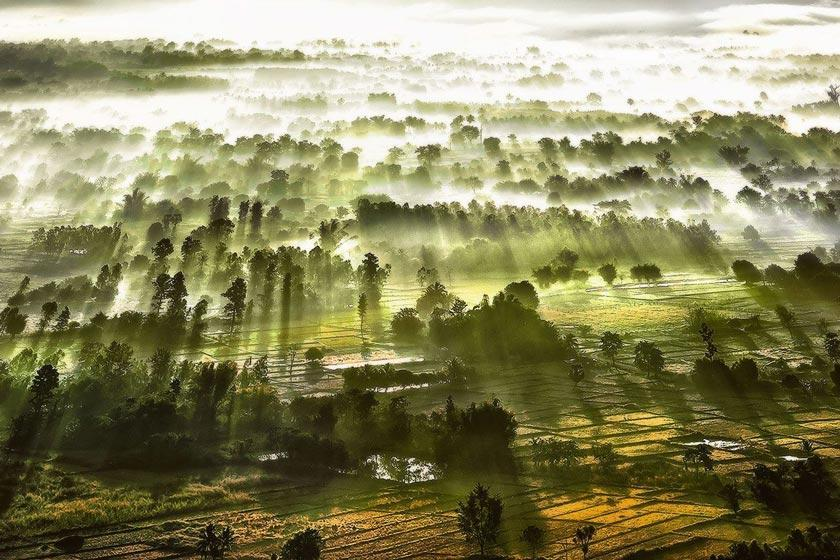 استان لوئی در یک نگاه
