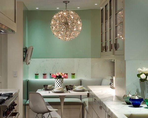 سازماندهی و طراحی آشپزخانه کوچک