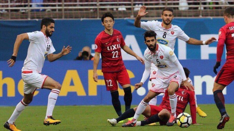 برنامه ملاقات نمایندگان ایران در لیگ قهرمانان آسیا اعلام شد