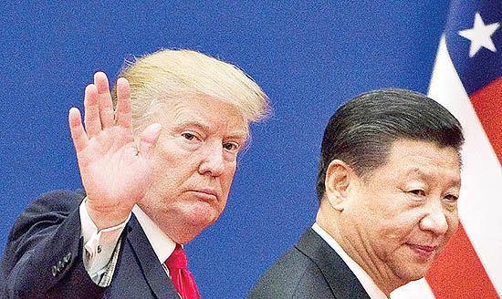 واکنش بازارها به صلح تجاری آمریکا وچین؛ وال استریت در سراشیبی!