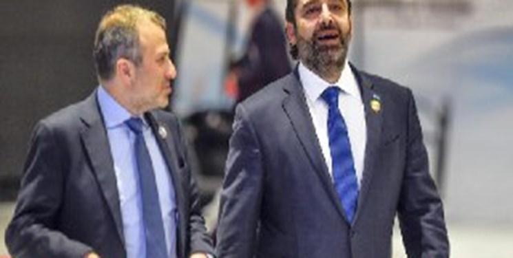جبران باسیل از کوشش حریری برای حذف دیگر جریان ها انتقاد کرد