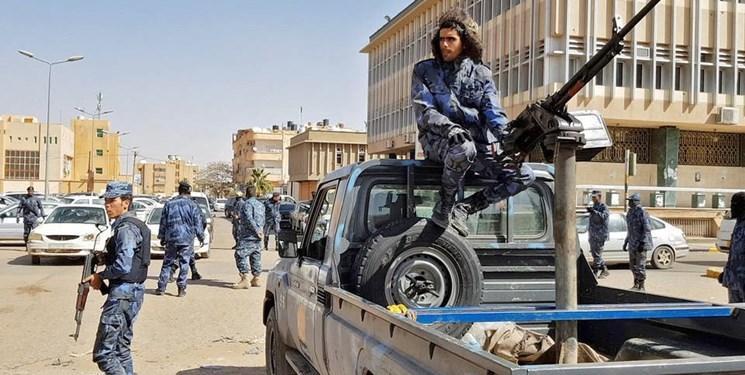 شکست دوباره متحدان عربستان و فرانسه در عملیات جدید علیه پایتخت لیبی