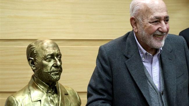 کتابخانه اتاق ایران به نام محسن خلیلی عراقی نامگذاری می گردد