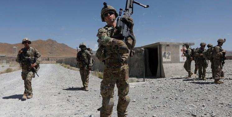 آمریکا درحال آنالیز کاهش شمار نظامیان خود در غرب آسیاست