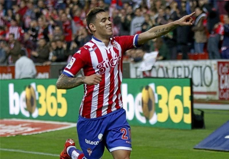 پیشنهاد 15 میلیون یورویی تیم آزمون برای جذب مهاجم سابق بارسلونا رد شد