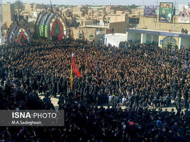 گردشگران محرم یزد، سفیران مقابله با اسلام هراسی به جهان خواهند بود