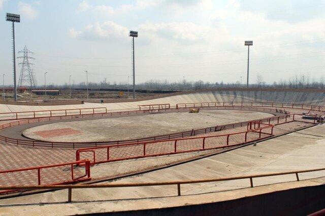 4 هزار پروژه نیمه تمام ورزشی در کشور
