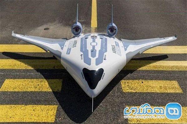 سفر به آینده با این هواپیما ممکن است