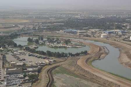رودخانه قره سو قابلیت ویژه گردشگری برای کرمانشاه است