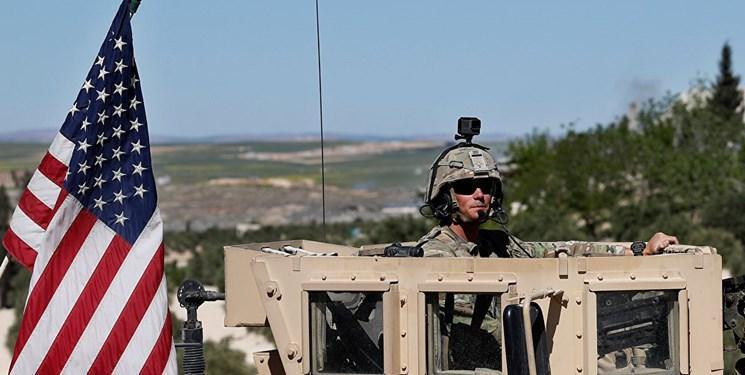 ائتلاف البناء: آمریکا با ابقای نظامیانش در خاک عراق اعلام جنگ می کند