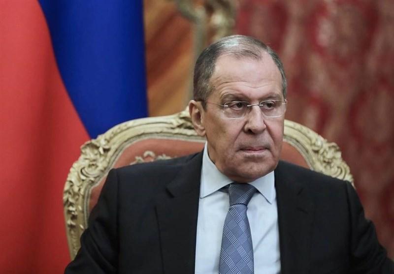 لاوروف: روسیه سیاست کاهش وابستگی به دلار آمریکا را ادامه می دهد