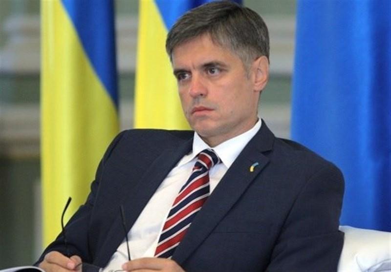 وزیر خارجه اوکراین از همکاری ایران درباره سانحه هوایی اخیر تشکر کرد