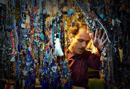 بازار تاریخی شهر بروجرد ثبت ملی شد