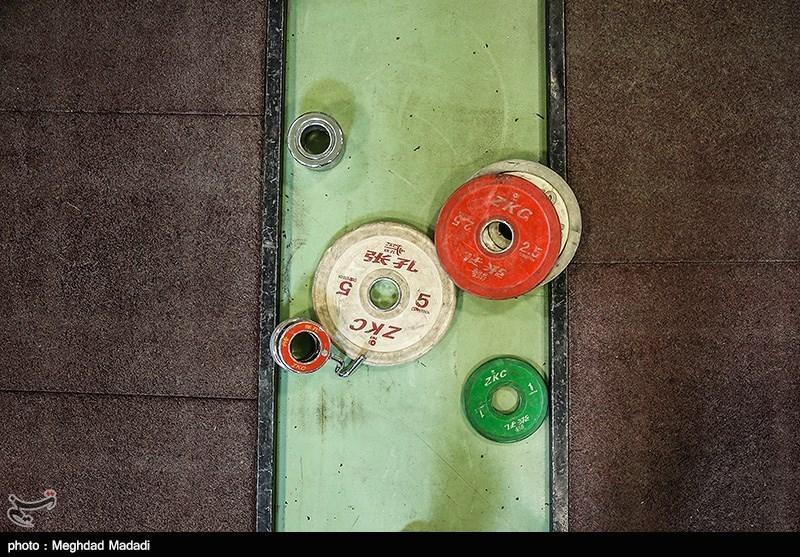 قهرمان ارمنستانی وزنه برداری: ایران با قدرت از داشته ها و سنت هایش دفاع می نماید، وزنه برداری ایران صاحب سبک است