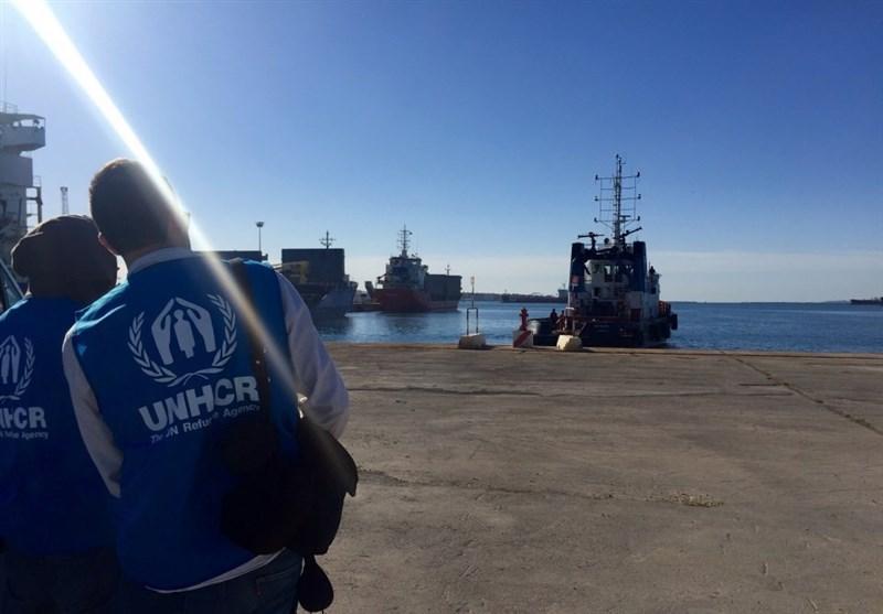 درخواست آژانس پناهندگان ملل متحد برای مقابله با بحران پناهجویان