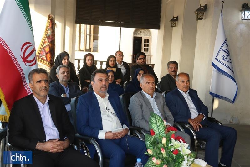 جزئیات پروژه های افتتاح شده در استان بوشهر به وسیله ویدئوکنفرانس