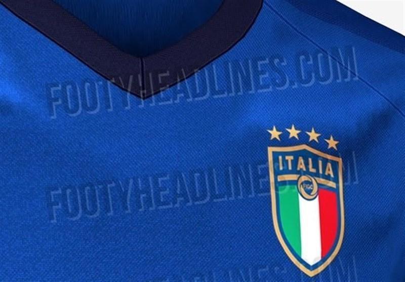 ملی پوشان ایتالیا برای بازی با سوئد تعیین شدند