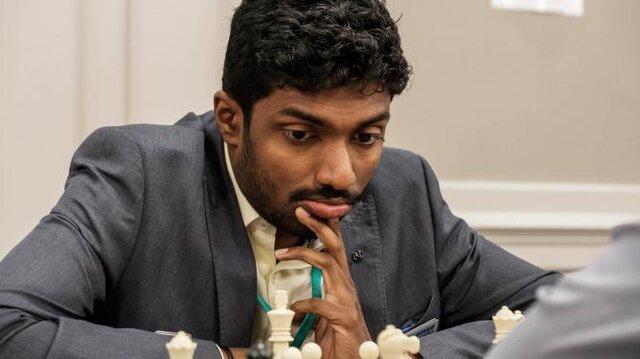 ساعت مچی که برای استاد بزرگ شطرنج هندی درد سرساز شد (