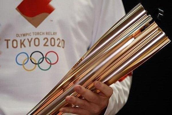 شروع حمل مشعل المپیک توکیو با شرایط خاص، حضور رئیس جمهور یونان