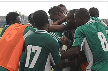 احتمال بازی تدارکاتی تیم ملی فوتبال نیجریه با انگلیس
