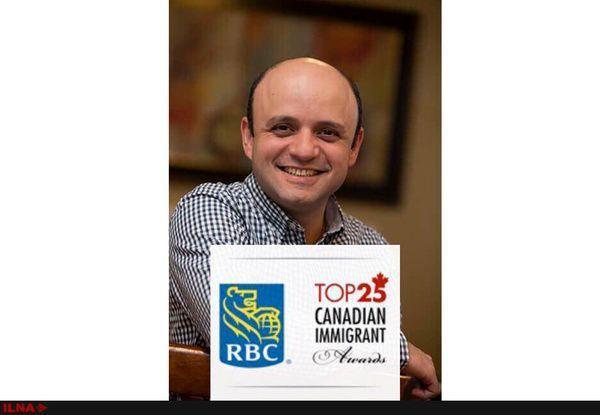 رهبر ارکستر ایرانی در جمع 25 مهاجر برتر کانادا نهاده شد