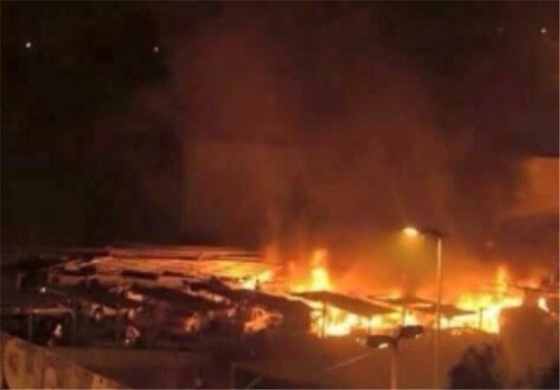 عراق، انفجار 2 بمب در بغداد