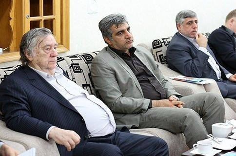 کمیته مشترک بوشهر و روسیه تشکیل می گردد، تعمیق مناسبات و ارتباطات