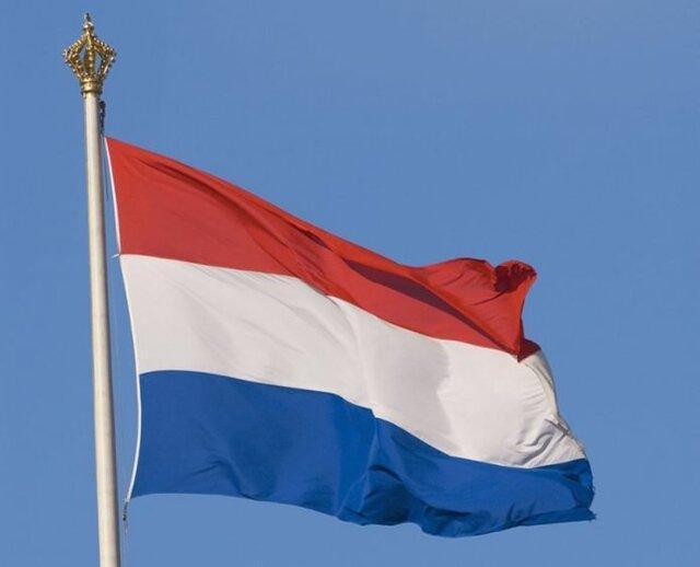 ترمز تورم در هلند و گرجستان کشیده شد
