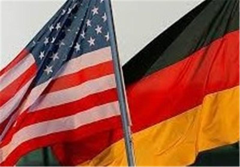 بی اهمیتی پایگاه های نظامی آمریکایی واقع در آلمان از نظر شهروندان این کشور