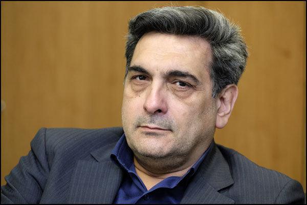 حکم جدید حناچی ، مدیرعامل سازمان ورزش شهرداری تهران منصوب شد
