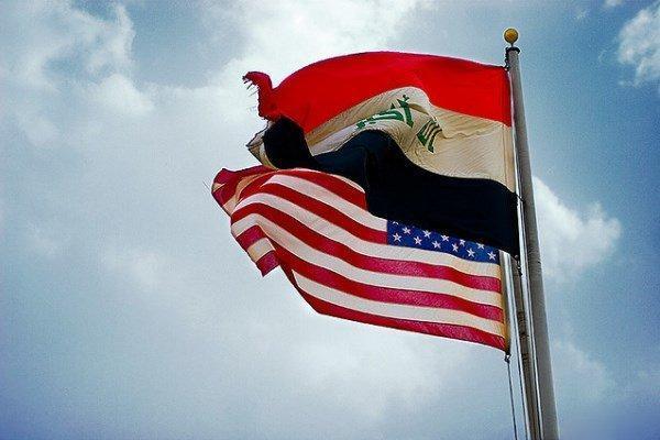 عزم عراق برای تسریع فرایند اخراج تروریست های آمریکایی