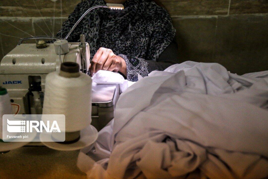 خبرنگاران احتیاج مددجویان خراسان شمالی به بیش از 5 هزار قلم کالای اساسی