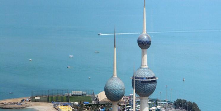 کویت برای مبارزه با کرونا قانون منع تردد وضع کرد