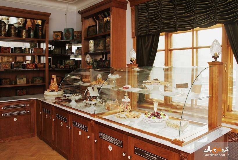 موزه ای مختص به معرفی نان در آلمان