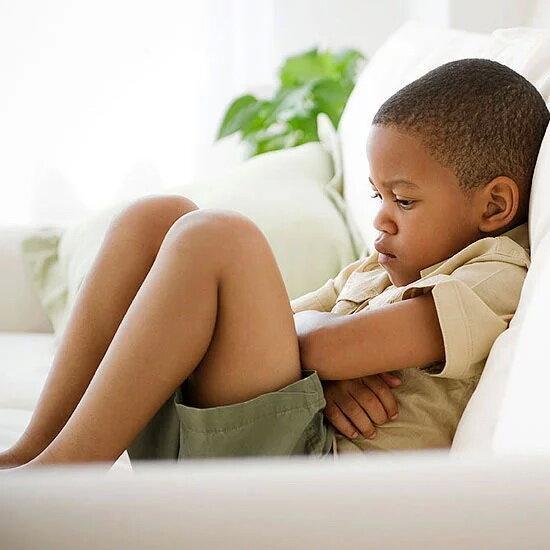 والدین سخت گیرتر بچه ها دروغگوتری دارند