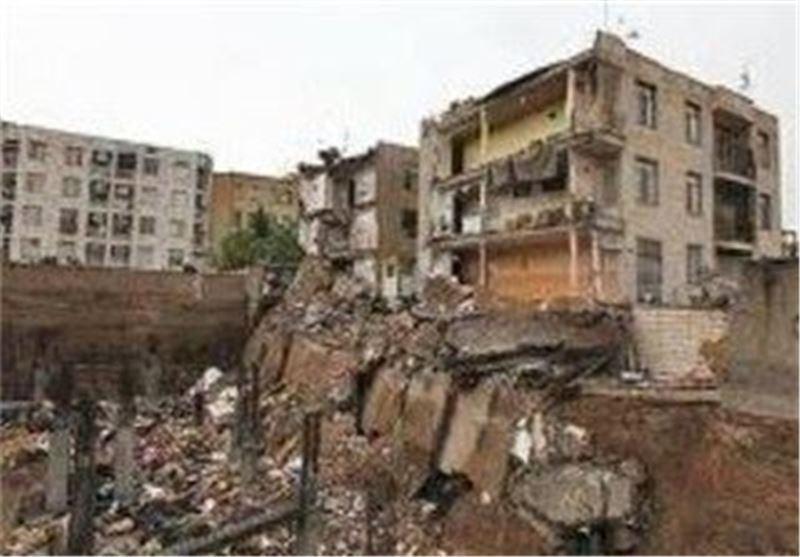 توقف عملیات گودبرداری غیراصولی 500 ساختمان در تهران، تذکر و هشدار به 700 ساختمان در حال ساخت