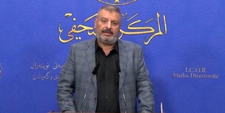 عضو مجلس عراق: آمریکا علیه نظام دموکراتیک عراق توطئه می کند
