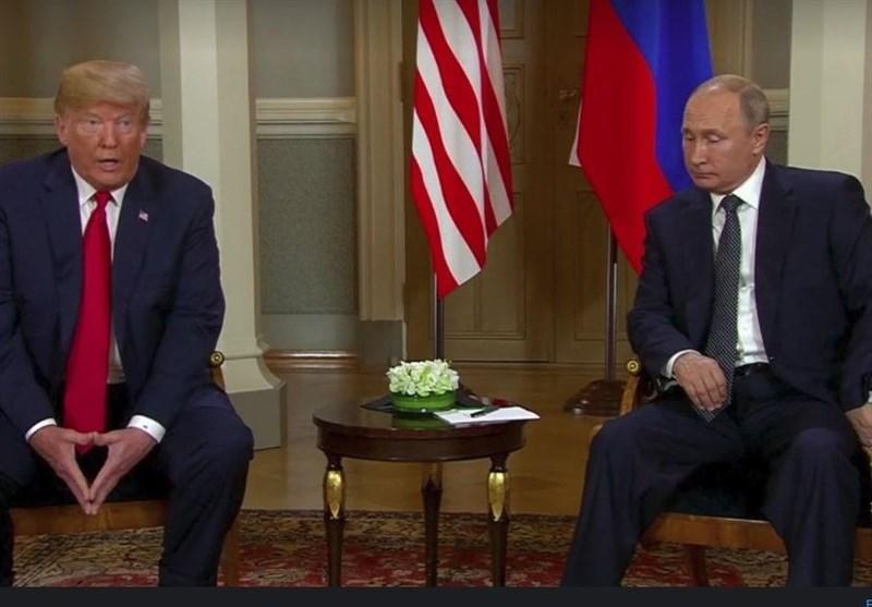 پوتین: با ترامپ درباره شرایط حاضر بازار نفت صحبت کردم