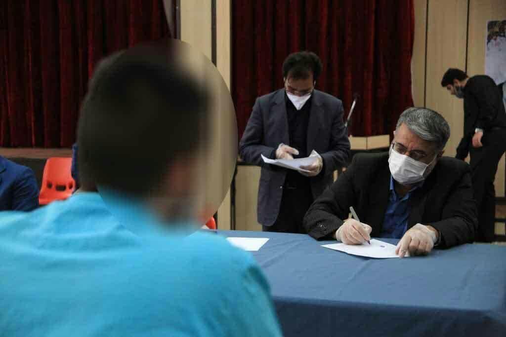 خبرنگاران نظام مهندسی یزد سه میلیارد ریال به آسیب دیدگان کرونا کمک کرد