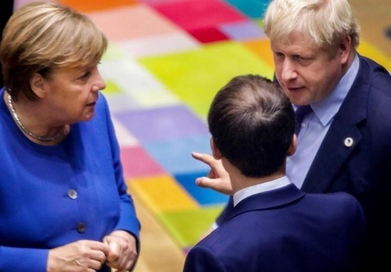 مرکل: ویروس کرونا بزرگترین آزمون اتحادیه اروپا از زمان تأسیس آن است