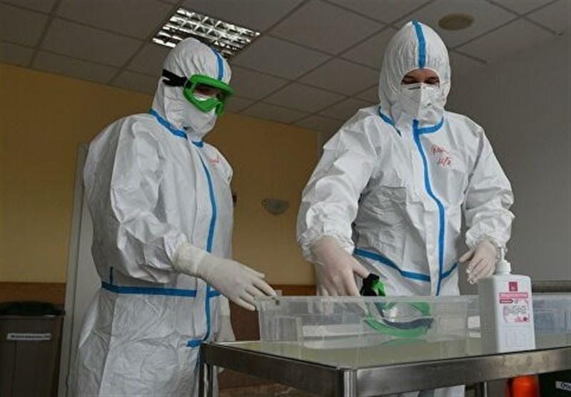 شروع تحقیقات درباره چگونگی مصونیت از بیماری کرونا در روسیه