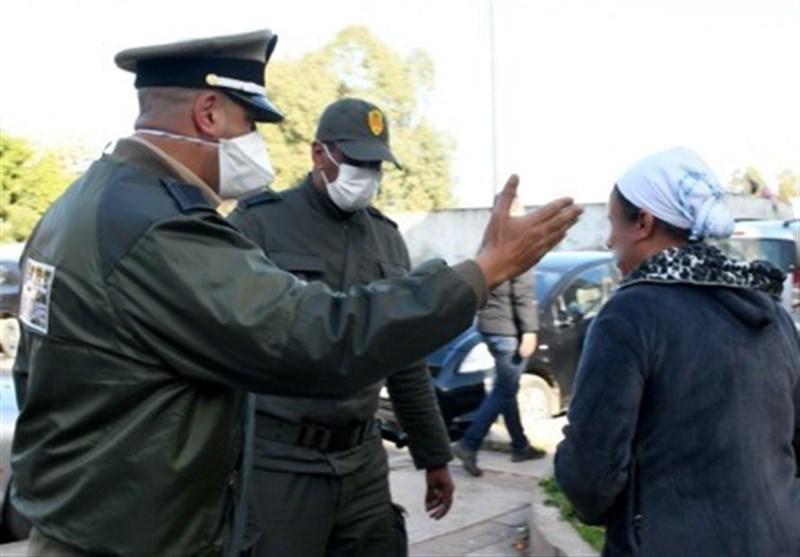 کرونا، استفاده از ماسک در مغرب اجباری شد