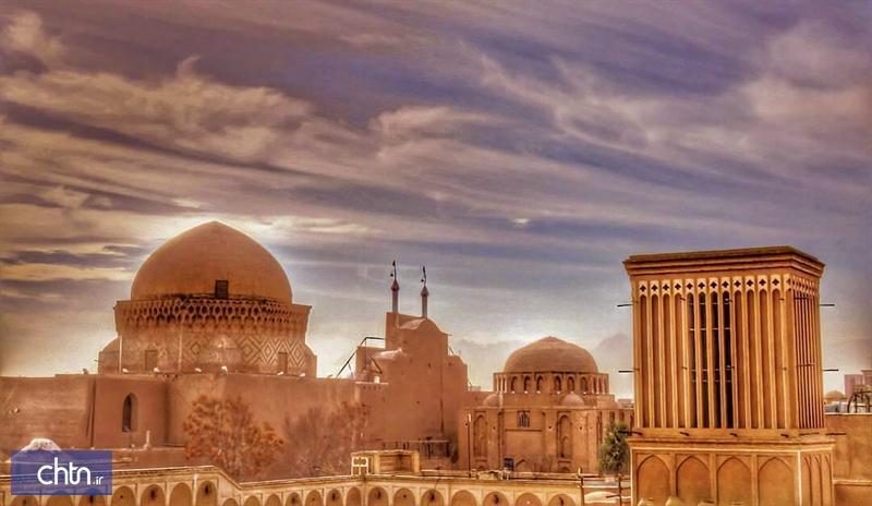 حمایت شهرداری یزد از سرمایه گذاران حوزه گردشگری