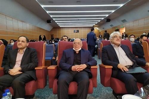 مراسم تکریم و معارفه سرپرست دانشگاه علوم پزشکی آزاد تهران برگزار گردید